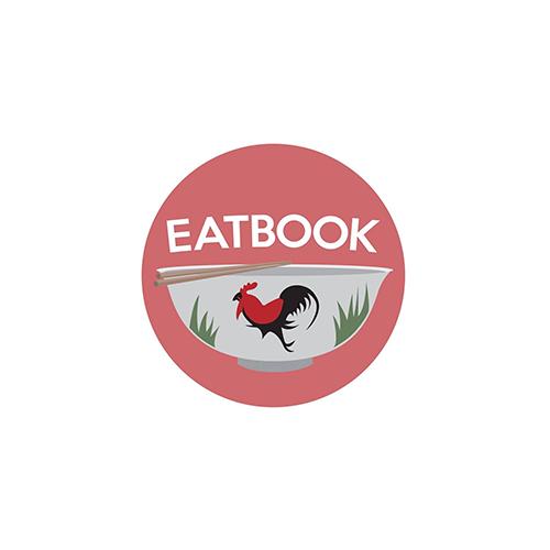 Eatbook Logo
