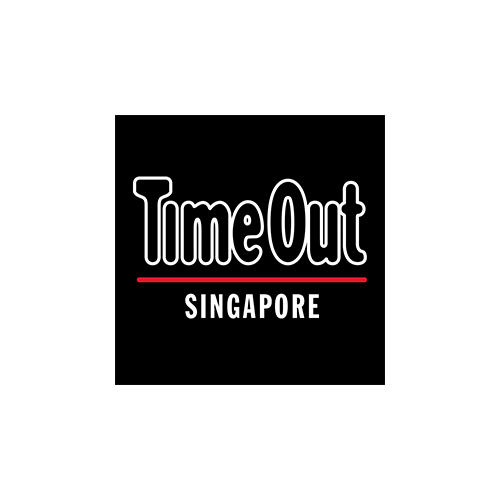 Timeout Singapore Logo