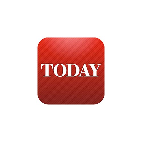 Today Online Logo